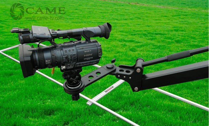 6m Camera Video Dolly Track Rail For Jibs Tripod Tracking Slider