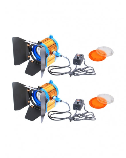 Bi-color CD-1000WS LED Spot Light