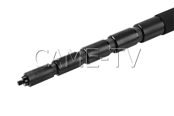 CAME-TV Carbon Fiber Microphone Boom Stand 5 Meters 16.4ft