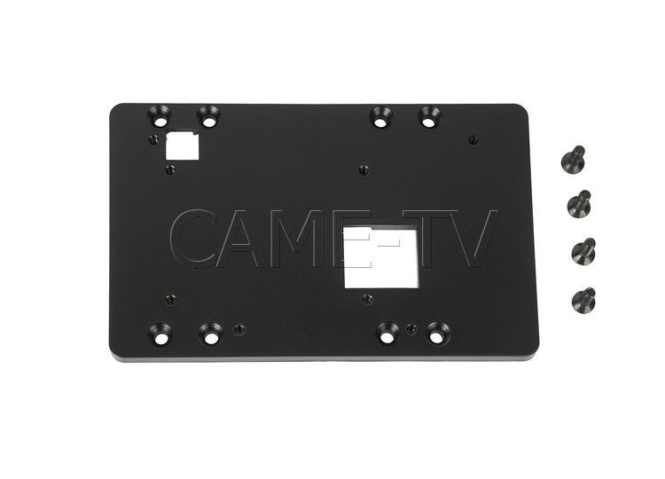 CAME-TV 12.5 Inch 4k Broadcast Monitor