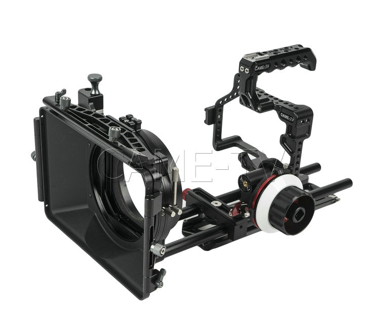 Came tv gh5 plus cage 08
