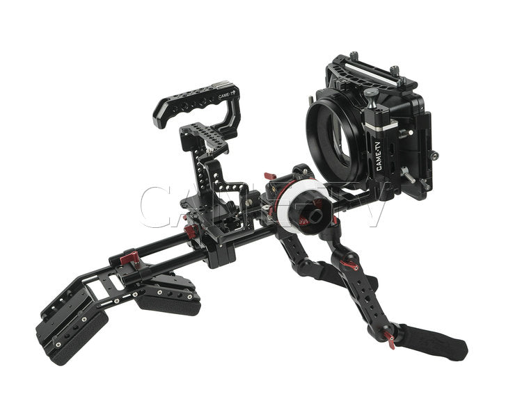 Came tv gh5 plus cage 09