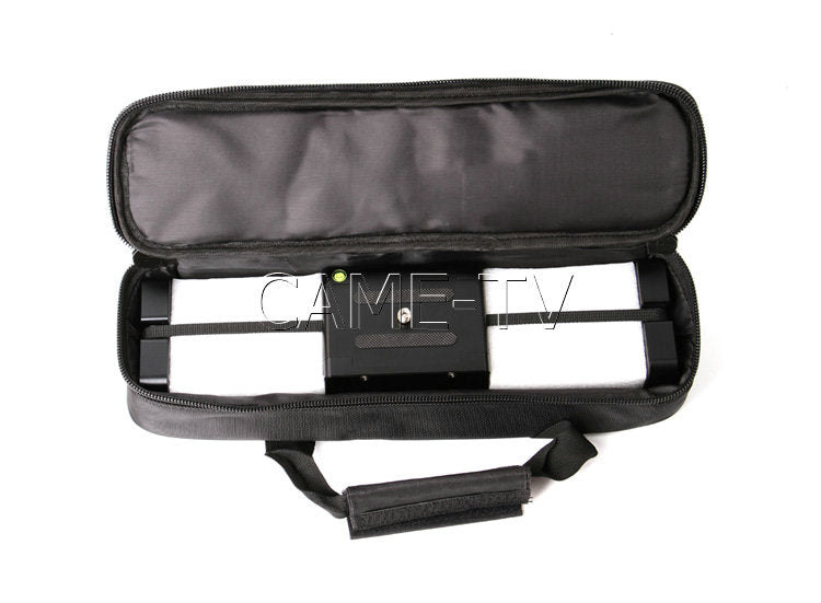 Portable Mini 37.5cm Load 5 Kilo DSLR DV Video Slider