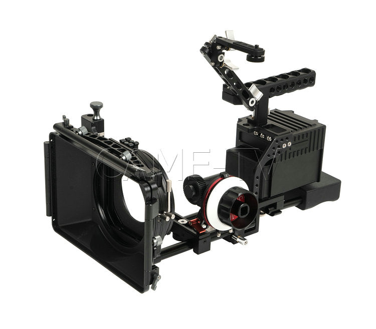 CAME-TV TERAPIN Rig Sony A7R2 A7S2 A72