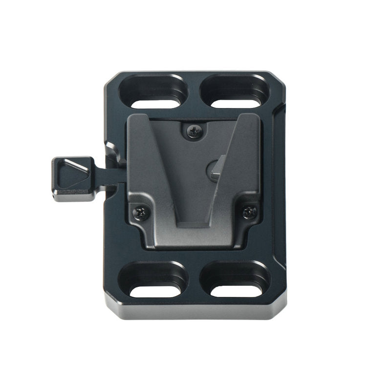 CAME-TV Adjustable V-CLAMP available in two sizes 32-36mm or 48-52mm