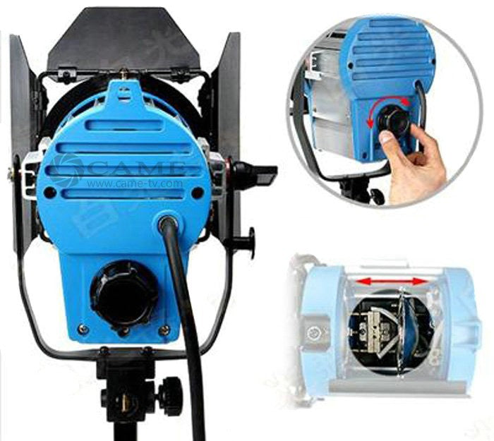 Cool Studio Video Fluorescent Continuous Daylight +650W Light