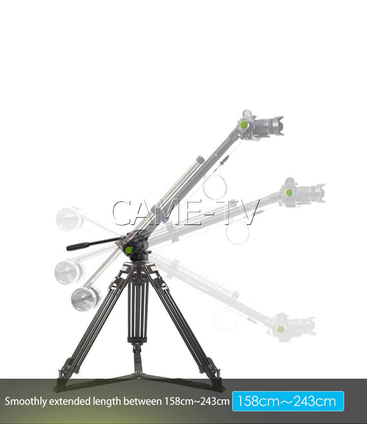CAME-TV 7.9 Foot Camera Crane