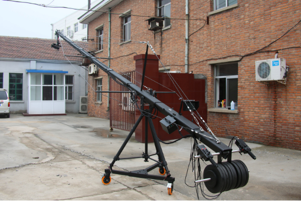 Camera Jib Arm Crane Kit