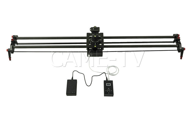 CAME-TV motorized parallax slider