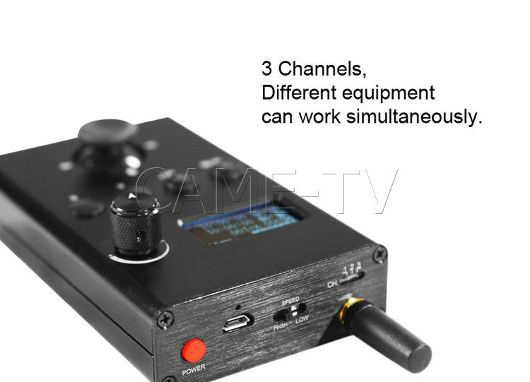 CAME-TV Motor Control Kit