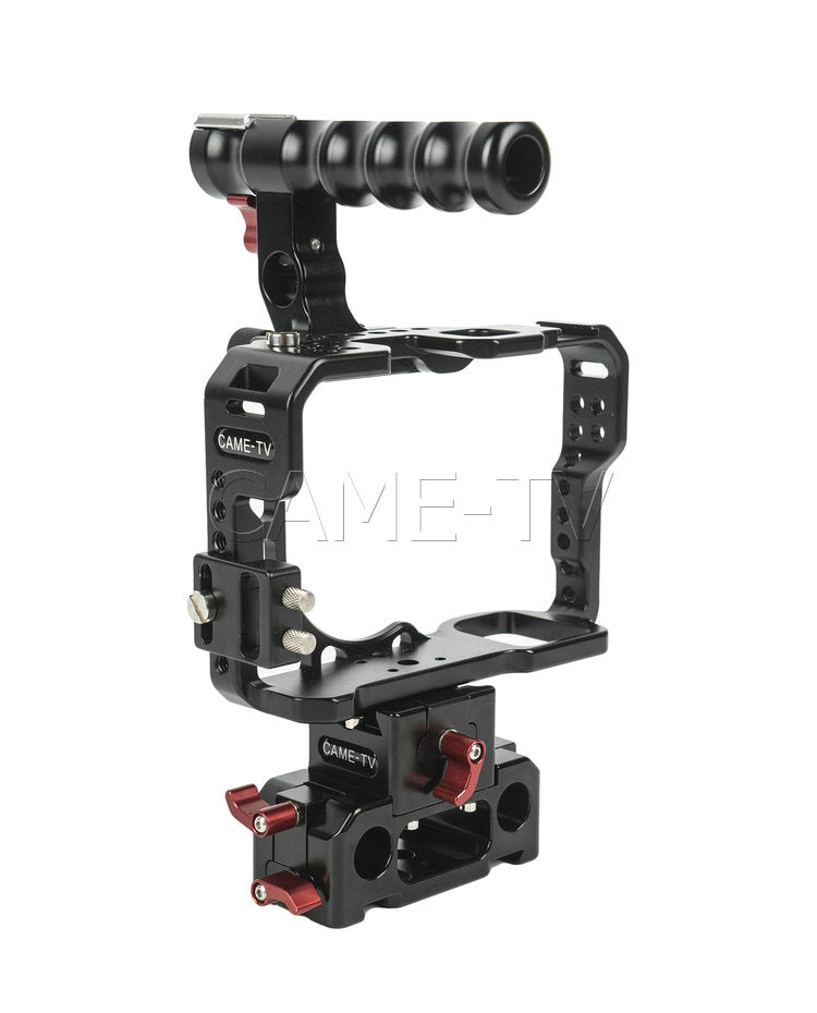Sony a7s a7r cage 02