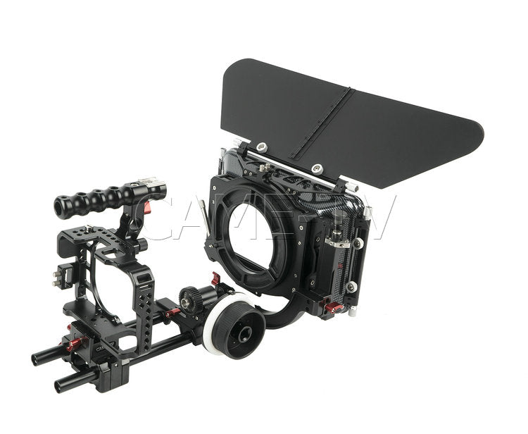 Sony a7s a7r cage 04