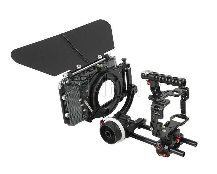 Sony a7s a7r cage 05