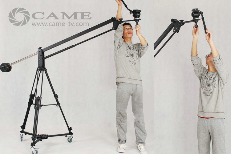Standard Jib Arm Crane For 3kilo Camera Video Jibs