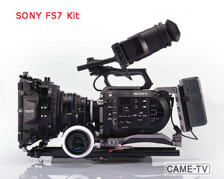 TILTA Sony FS7 KIT Protective Cage ES-T15