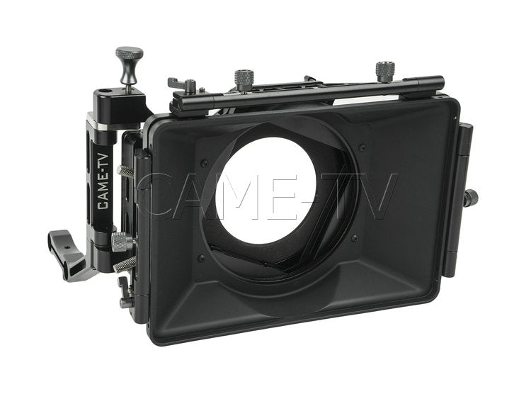 CAME Sony A7RII Camera Rig  Mattebox Follow Focus Shoulder Support Kit