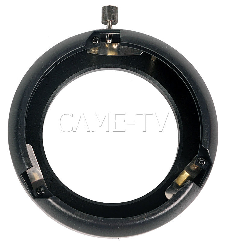 CAME-TV Boltzen Bowens Adapter