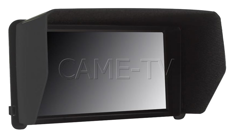 CAME-MT05 4k On Camera Monitor With HDMI IPS