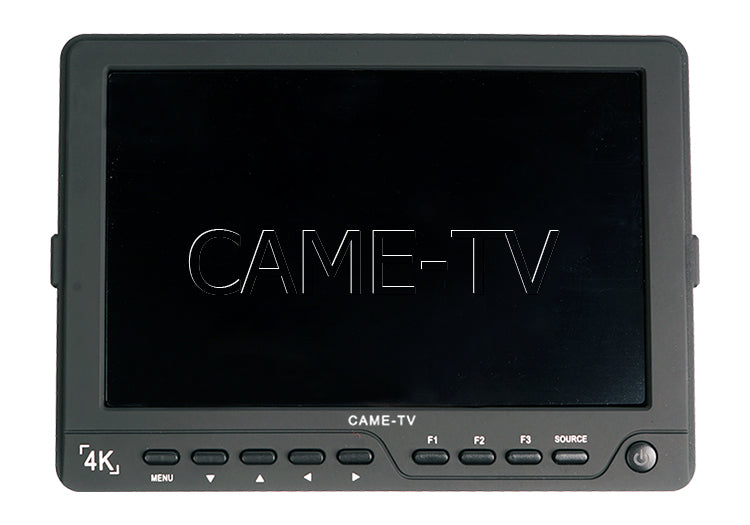 CAME-TV 7 Inch 4k 10Bit IPS Monitor