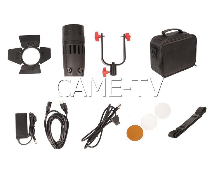 CAME-TV Boltzen 30w Fresnel Led Light