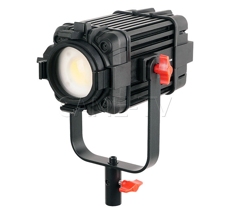 CAME-TV Boltzen 60w Fresnel Fanless Focusable LED Daylight