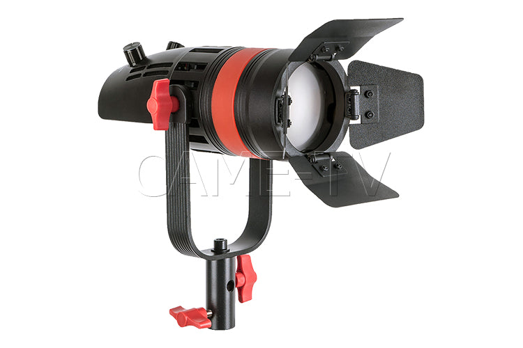 CAME-TV Boltzen High Output 55w Luz LED Fresnel