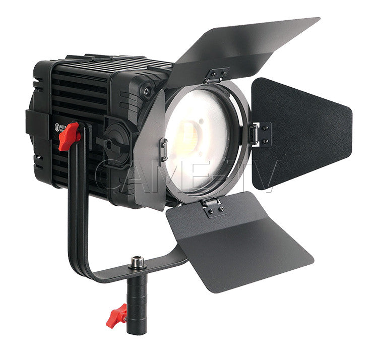 CAME-TV Boltzen 100w Fresnel Fanless Focusable LED Bi-Color