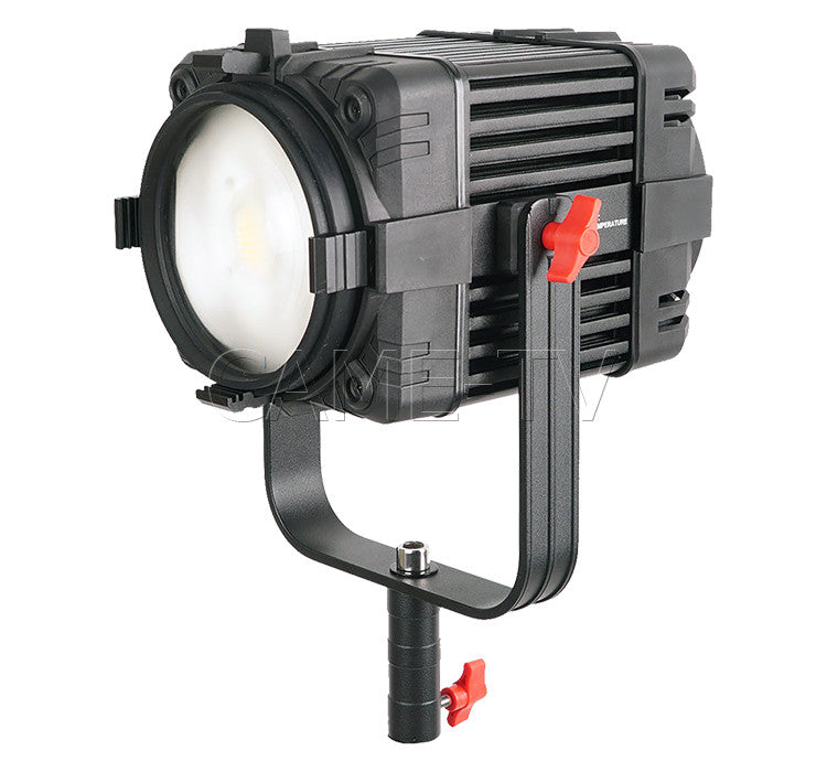 CAME-TV Boltzen 150w Fresnel Focusable LED Daylight