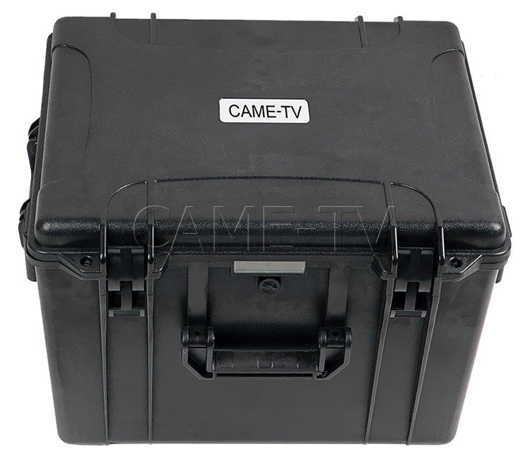 CAME-TV Boltzen 60w Fresnel Fanless Focusable LED Bi-Color