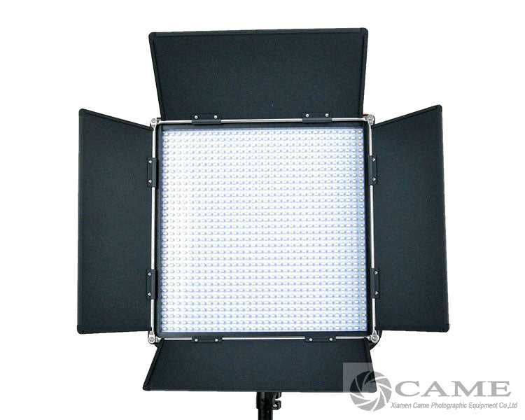 CAME-TV High CRI 1024 LED Daylight LED Panel