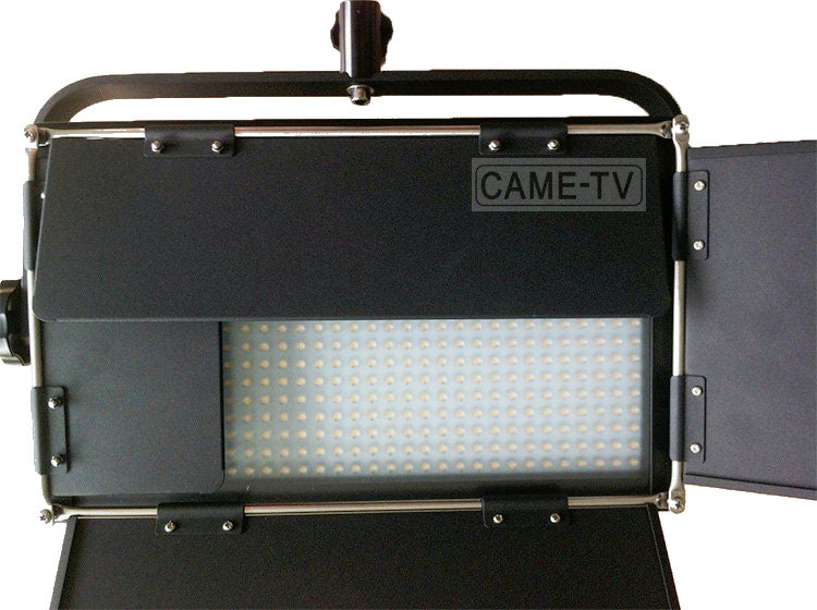CAME-TV High CRI 576 LED BiColor LED Panel