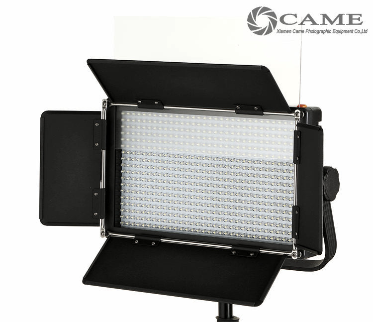 576 LED Dimmable Bi-Color Light