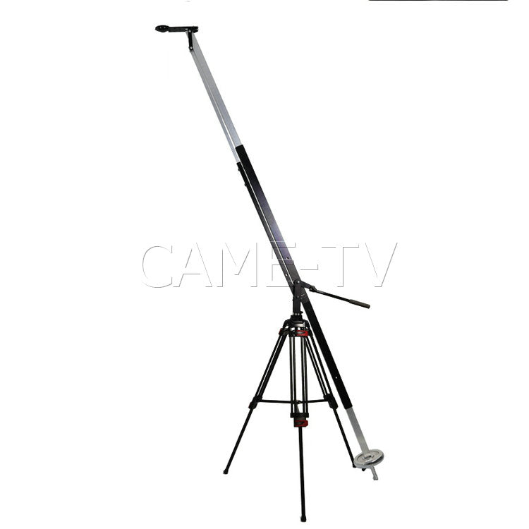 CAME-TV Camera Jib 10ft Load 17.6 Lbs