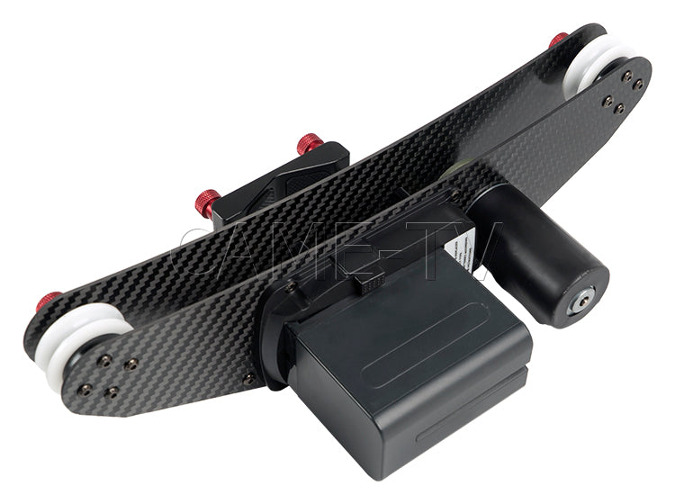 CAME-TV Carbon Fiber CableCam