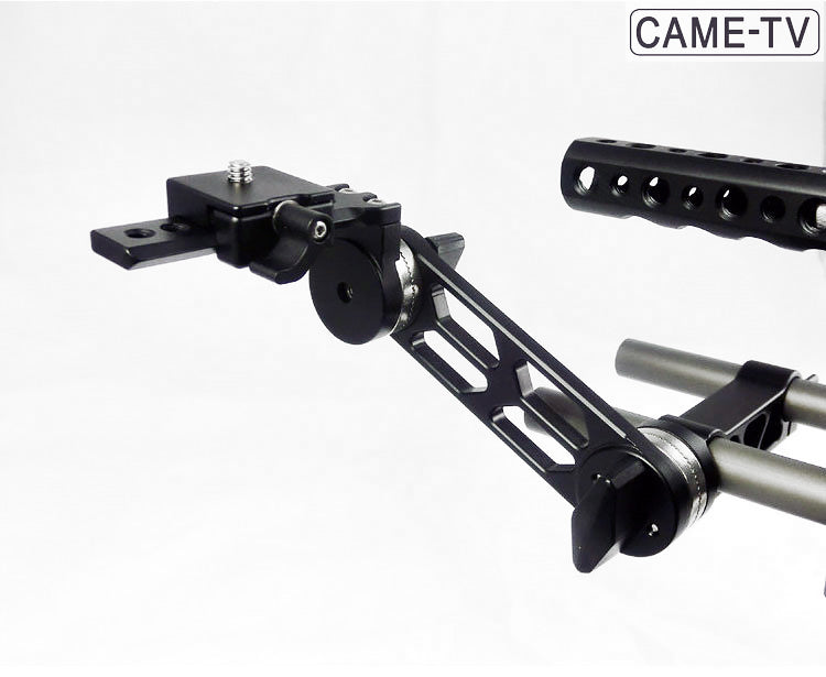EVF Support Mounting Holder