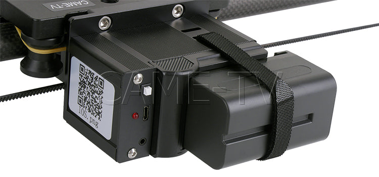 CAME-TV Motorized parallax Slider With Bluetooth