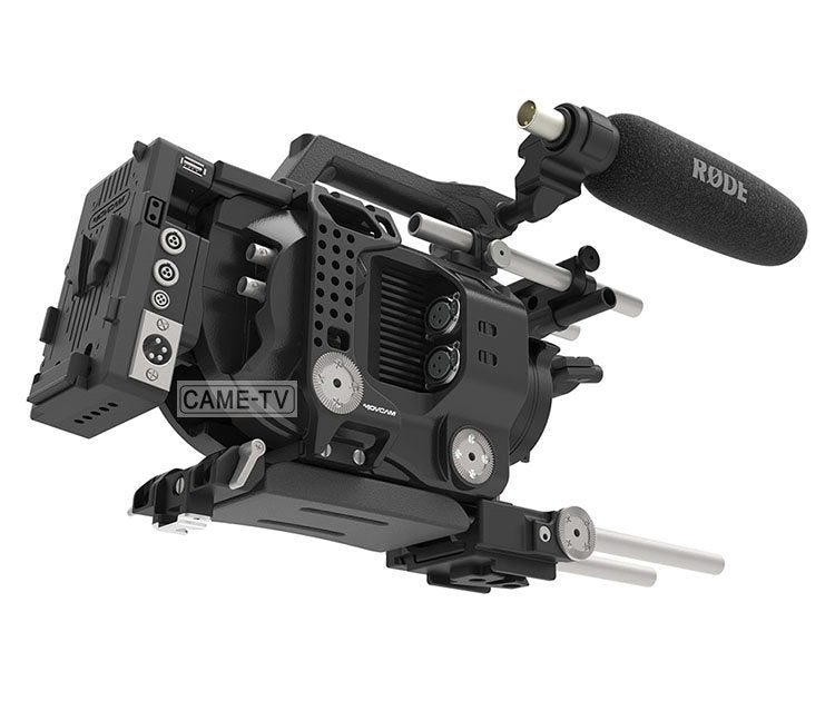 Movcam Rigs for Sony FS7