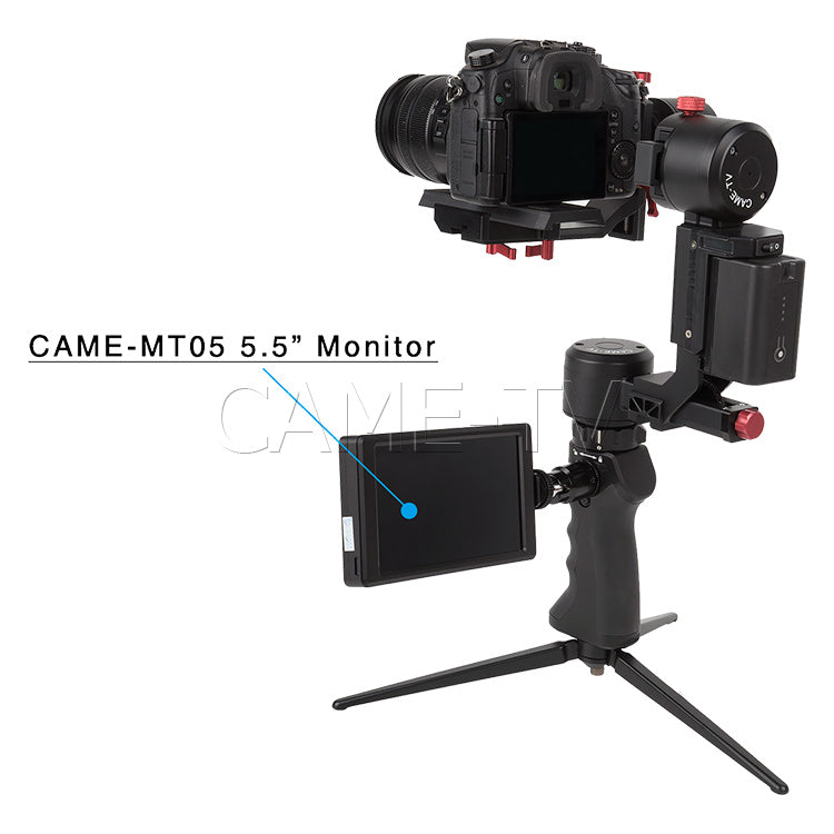 CAME-TV Optional 5 Inch Monitor