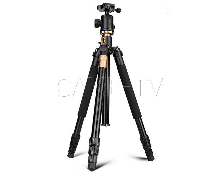 CAME-TV Q156 Low Level Tripod