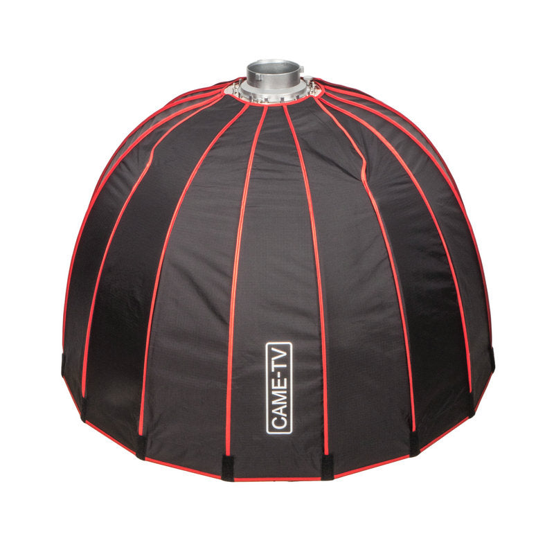 CAME-TV Softbox 90 and 120cm with Grid and Bowens Speedring