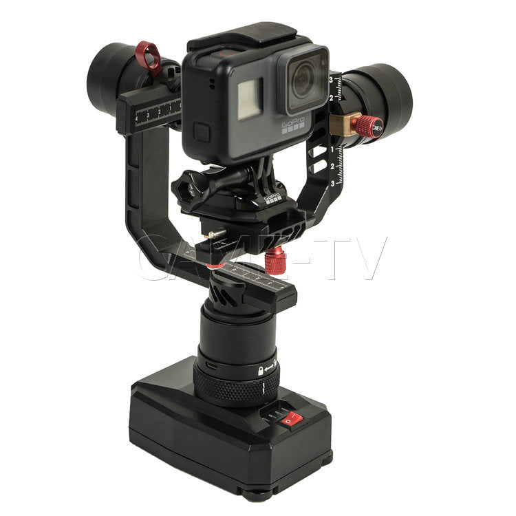 CAME-TV Base Adapter For The SPRY Gimbal