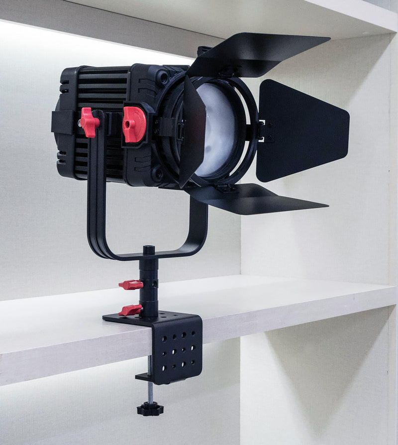 CAME-TV The Big Light Clamp Stand