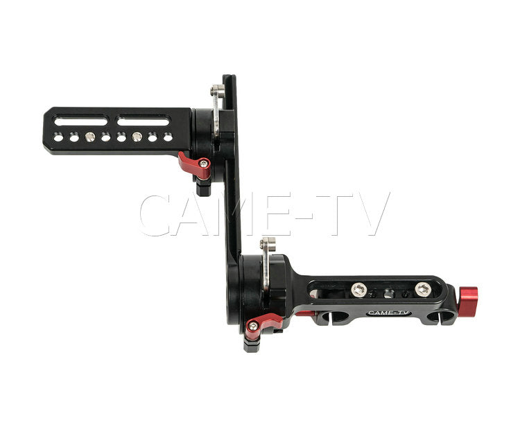 CAME-TV Universal EVF / Monitor Mount