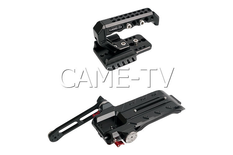 CAME-TV URSA Mini Pro Rig