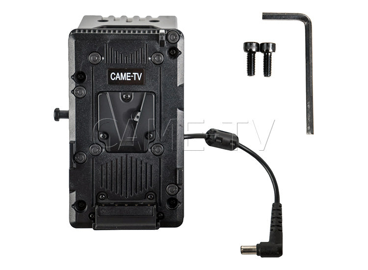 V-Mount Battery Plate For Sony FX9