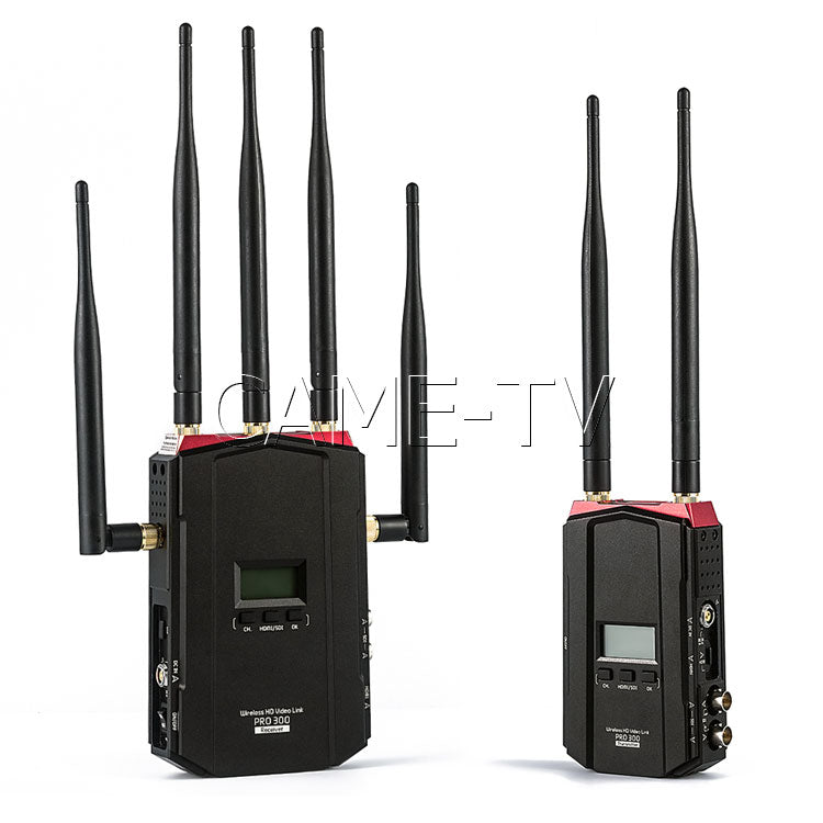 CAME-TV Wireless HD Video Link System