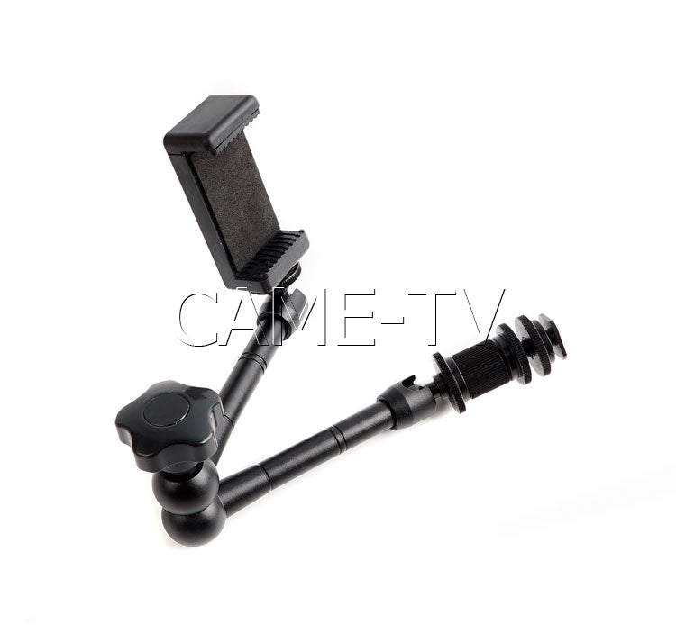CAME-TV Magic Arm With Clamp