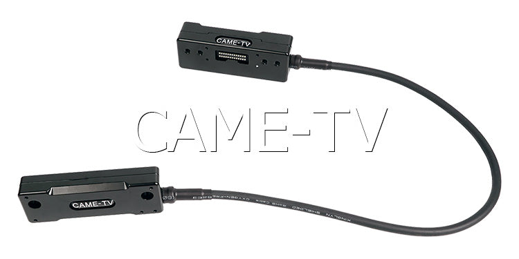 CAME-TV Red Raven 1