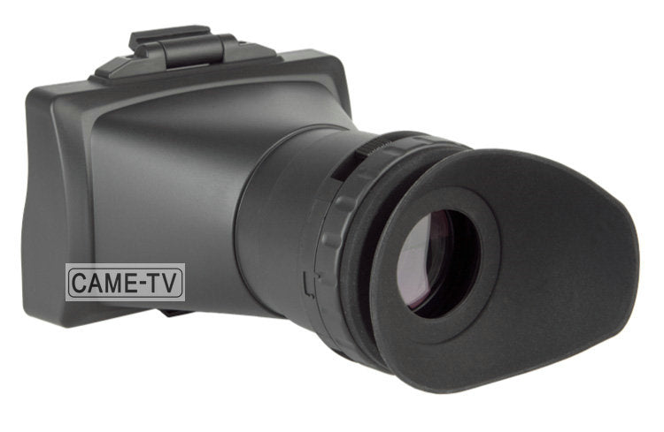 F&V Loupe for SpectraHD 4 Monitor
