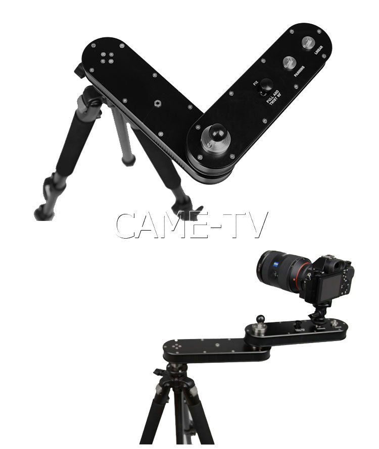 CAME-TV Folding Arm Slider